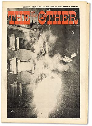 The East Village Other - Vol.4, No.26 (May 28, 1969)