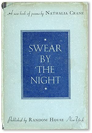 Swear By the Night and Other Poems