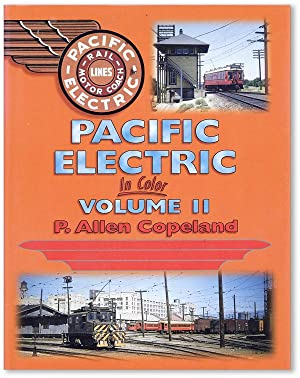 Pacific Electric in Color - Volume II