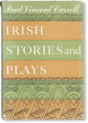 Irish Stories and Plays