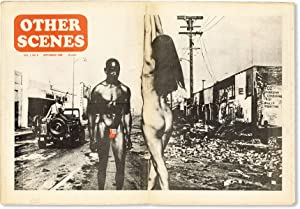 Other Scenes - Vol.1, No.6 (September, 1968)