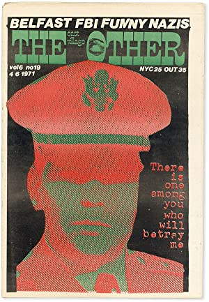 The East Village Other - Vol.6, No.19 (April 6, 1971)