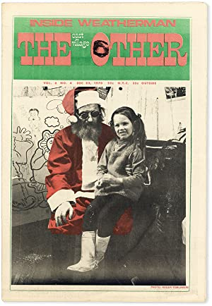 The East Village Other - Vol.6, No.4 (December 22, 1970)