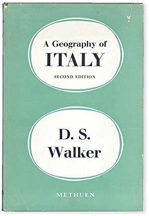 A Geography of Italy