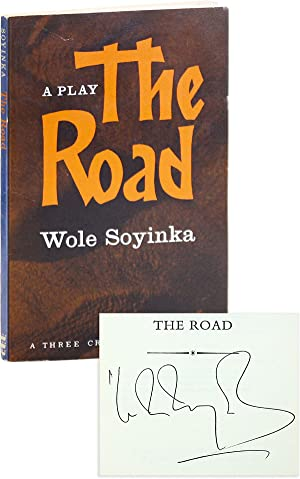 The Road [Signed]