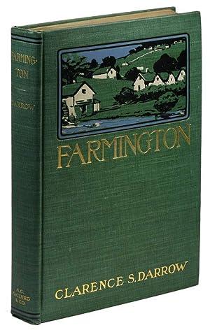 Farmington: SOCIAL FICTION] [OHIO]