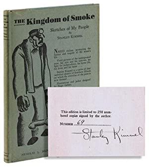 The Kingdom of Smoke: Sketches of My People