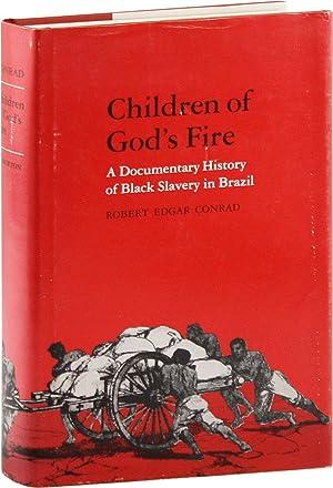 Children of God's Fire A Documentary History: SLAVERY & ABOLITION