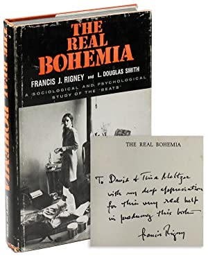 The Real Bohemia: A Sociological and Psychological Study of the