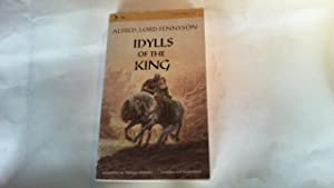 idylls of the king.: tennyson, alfred lord.