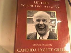 Letters Vol. 2 1951-1984: Betjeman, John. Letters.