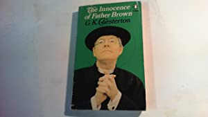 the innocence of father brown.: chesterton, g k.