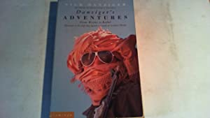 danziger's adventures from miami to kabul.: danziger, nick.
