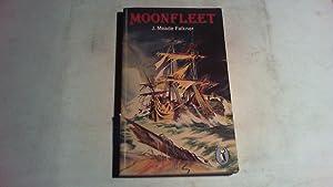 moonfleet.: falkner, j meade.