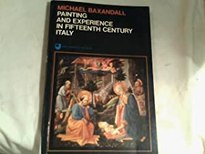painting and experience in fifteenth century italy.