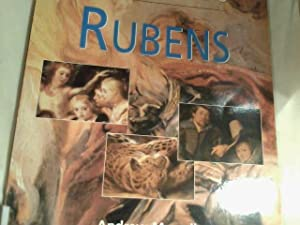 history & techniques of the great masters: rubens.