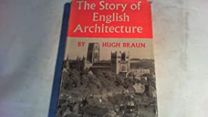 the story of english architecture.