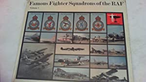 Famous fighter squadrons of the RAF