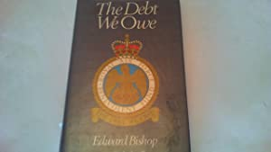 the debt We owe. The Royal Air Force benevolent Fund, 1917 - 1979.
