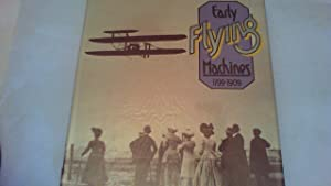 Early Flying machines 1799 - 1909