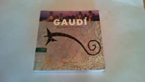 Gaudi: An Introduction to His Architecture