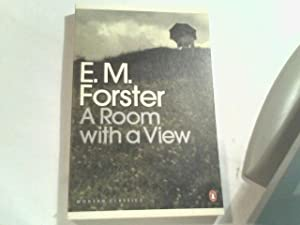 A Room With A View (Penguin Modern Classics)