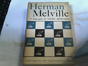 HERMAN mELVILLE a Biography