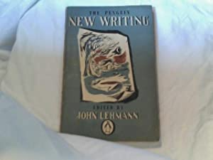 The Penguin New Writing 30