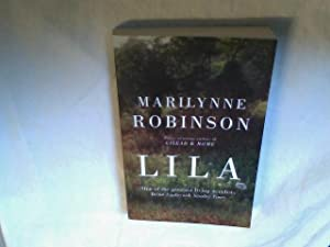 Lila: Marilynne Robinson