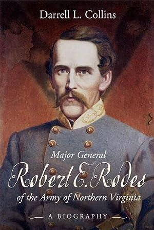Major General Robert E. Rodes: Darrell Collins