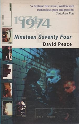 Nineteen Seventy Four: PEACE, David