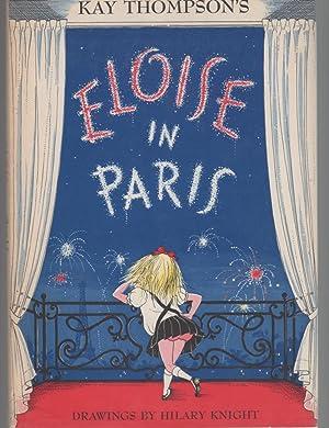 Eloise in Paris: THOMPSON, Kay