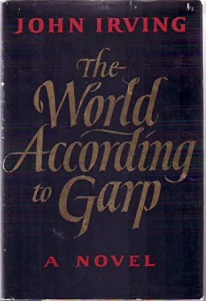 The World According to Garp: IRVING, John