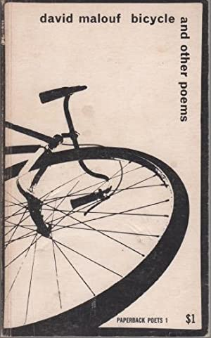 Bicycle and other poems: MALOUF, David
