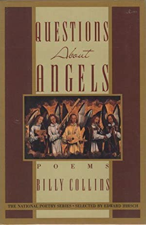 Questions about Angels: Poems: COLLINS, Billy