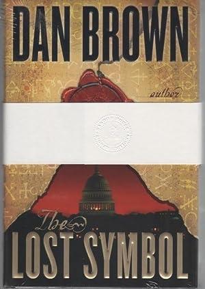 The Lost Symbol. A Novel: Brown, Dan