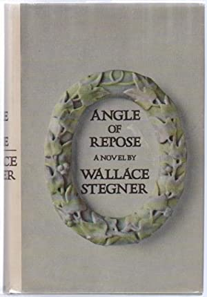 Angle of Repose: STEGNER, Wallace
