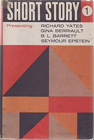 Short Story 1: YATES, Richard; BERRIAULT,