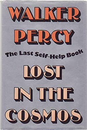 Lost in the Cosmos. The Last Self: PERCY, Walker