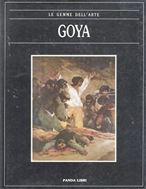Goya.: Le gemme dell'arte; 31.