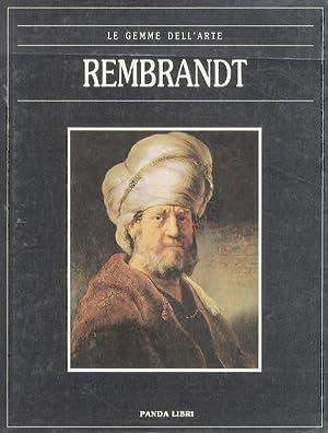 Rembrandt.: Le gemme dell'arte; 18.