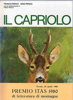Il capriolo.: PERCO, Franco e Dino.