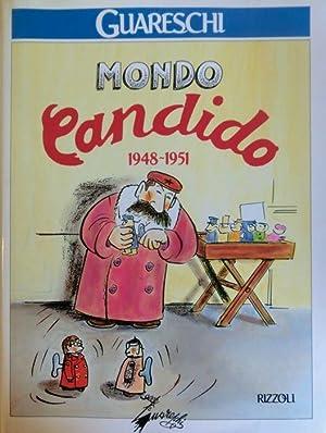 Mondo candido: 1948-1951.: GUARESCHI, Giovanni.