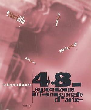 La Biennale di Venezia: 48a Esposizione Internazionale: SZEEMANN, Harald -