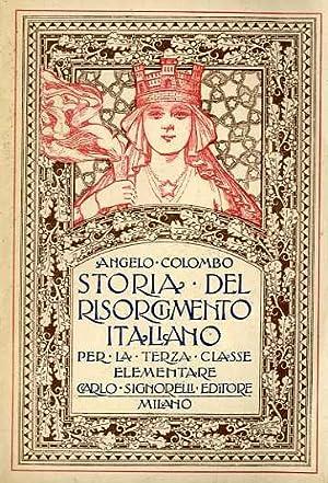 Il Risorgimento d Italia: dal 1848 al 1918: COLOMBO, Angelo.