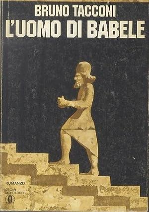 L'uomo di Babele.: Gli Oscar.: TACCONI, Bruno.
