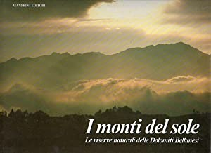I monti del sole: le riserve naturali: DAL MAGRO, Giovanna
