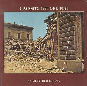 2 agosto 1980: ore 10,25.: ANTONIONI, Michelangelo - MORAVIA, Albero.