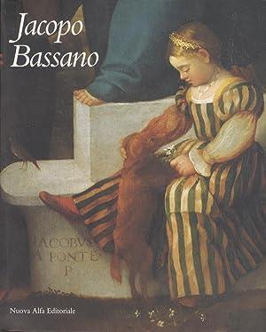 Jacopo Bassano.: c. 1510-1592.
