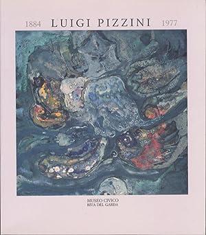 Luigi Pizzini: 1884-1977.